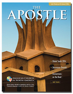 The Apostle Newsletter